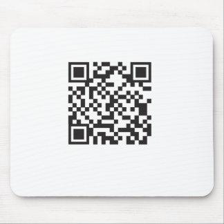 QRcodeZap.pdf Mouse Pad