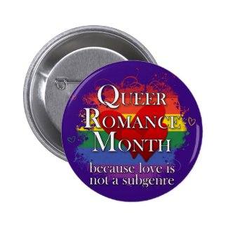 QRM Badge Button