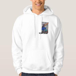qsilver hoodie