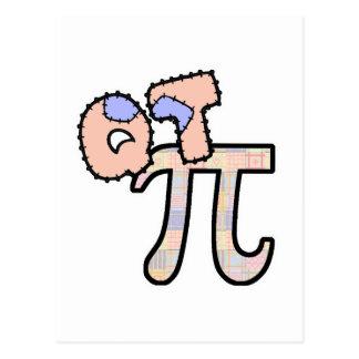 QT Pi Cutie Pi Postcards