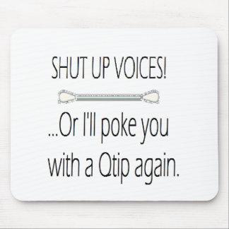 qtip mouse pad