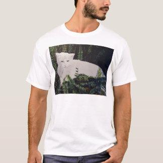 Qtip WaterColor T-Shirt
