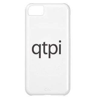 qtpi.ai iPhone 5C case