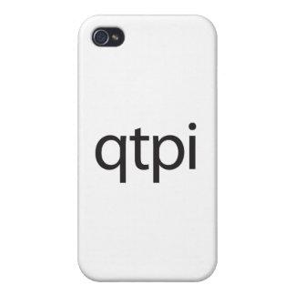 qtpi.ai iPhone 4 case