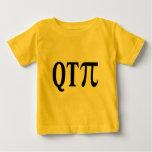 QTPi Baby T-Shirt