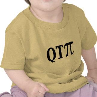 QTPi T Shirt