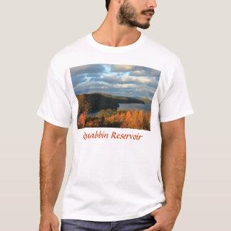 Quabbin Autumn View to Monadnock T-Shirt