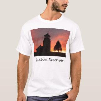 Quabbin Park Tower Sunset , Quabbin Reservoir T-Shirt