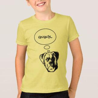 Quack, Dawg T-Shirt