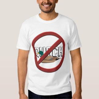Quack Free Zone Shirt