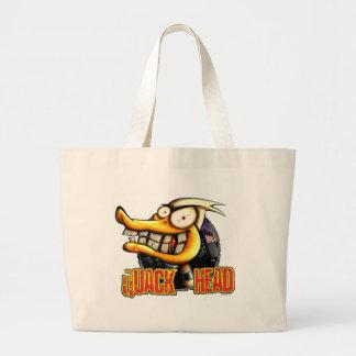 Quack Head Bag
