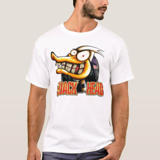 Quack Head T-Shirt