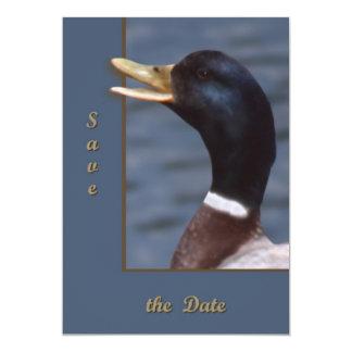 Quack up card