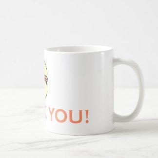 Quack You! Coffee Mug