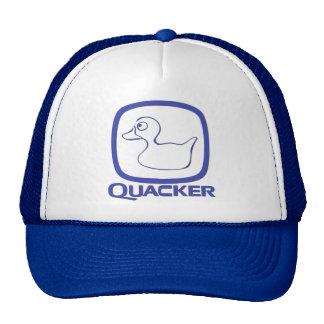 Quacker Gorro
