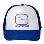 Quacker Hat