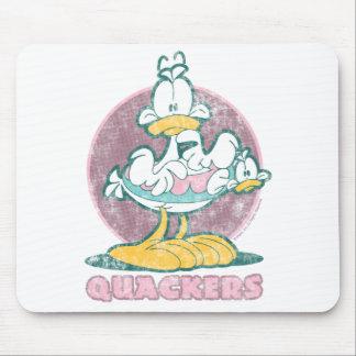 Quackers Mousepad