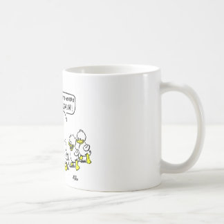Quackery Coffee Mug