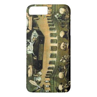 Quackery Medical Minstrels iPhone 8 Plus/7 Plus Case