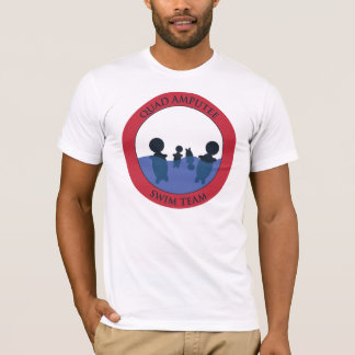 Quad Amputee Swim Team T-Shirt