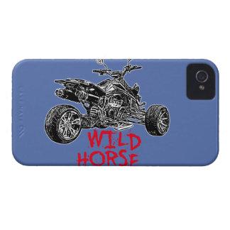 Quad ATV iPhone 4 Case-Mate Cases