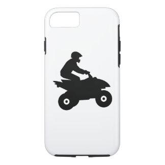 Quad ATV iPhone 8/7 Case