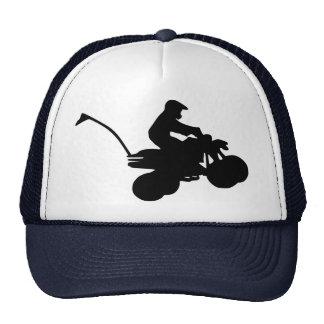 Quad - ATV Trucker Hat