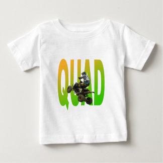 quad bike baby T-Shirt