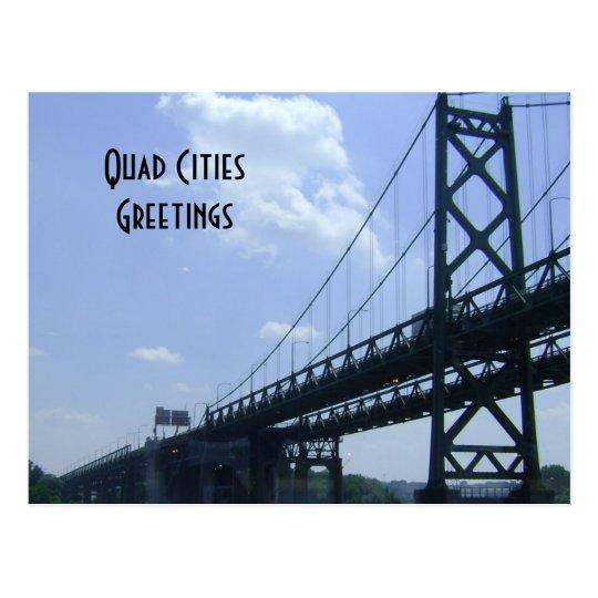 Lindsay Park Quad Cities