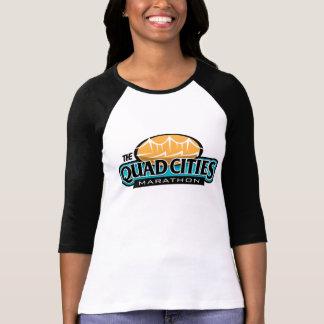Quad Cities Marathon T-Shirt