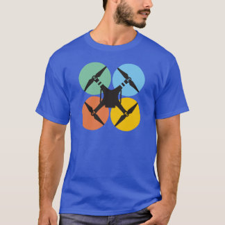 Quad Flyer T-Shirt