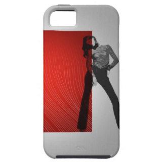 Quad iPhone SE/5/5s Case