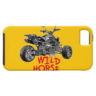 Quad moto race iPhone SE/5/5s case