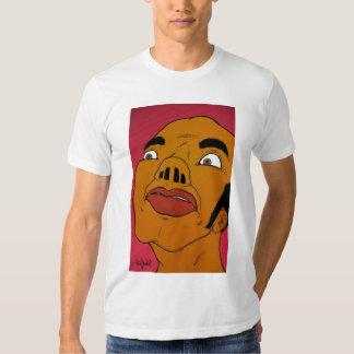 Quad Nose T Shirt