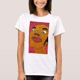 quad nose T-Shirt