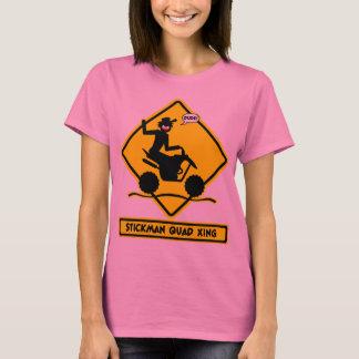 QUAD RACER DUDE T-Shirt