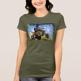 Quad ride T-Shirt