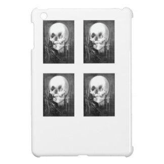 quad skulls cover for the iPad mini