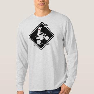 QUAD WHEELIES T-Shirt