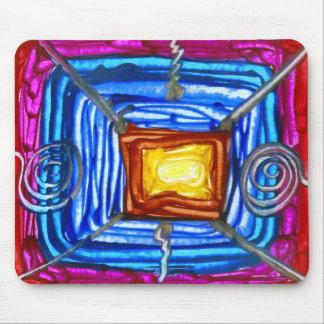 quadrat mousepad