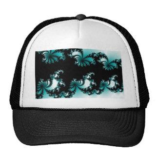 Quadratic Trucker Hat