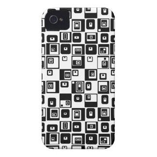 Quads alternative iPhone 4 Case-Mate case