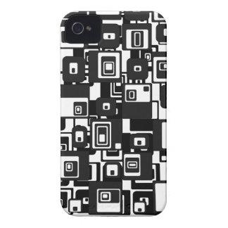 Quads Case-Mate iPhone 4 Cases