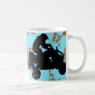quads. coffee mug