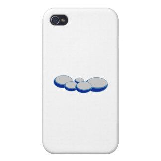 Quads iPhone 4/4S Cover