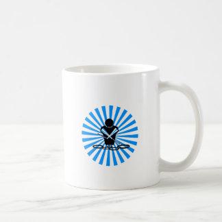 QUADS - SUN BURST - POW BANG - WOW - TENORS! COFFEE MUG