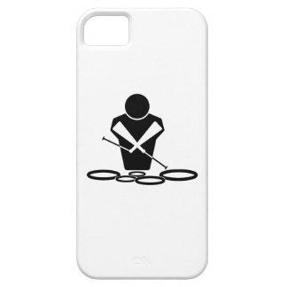 QUADS - Tenor Drums - iPhone5 Case