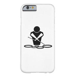QUADS - Tenor Drums - iPhone 6 case