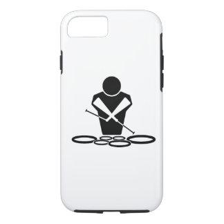 Quads - Tenor Drums - Toms iPhone 7 Case