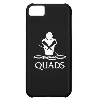 Quads - Tenors - Squints - Drumline - iPhone 5 iPhone 5C Case